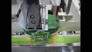 Datowanie toreb papierowych